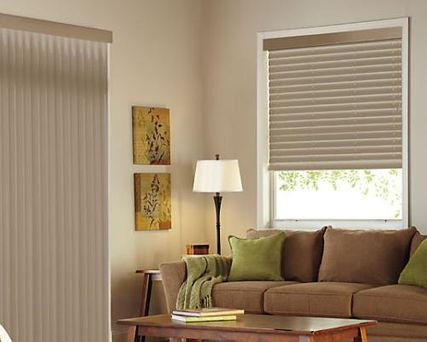 Levolor Textured Blind