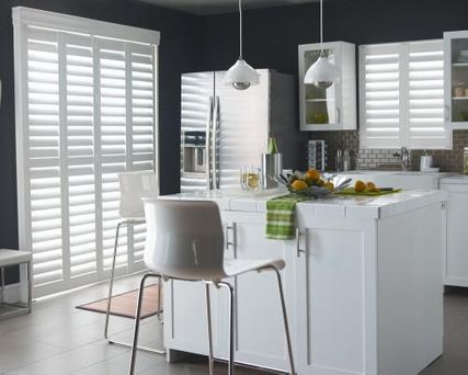 Shade-O-Matic Tropics Shutters