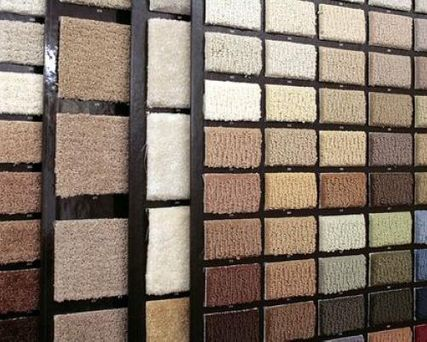 Broadloom Samples